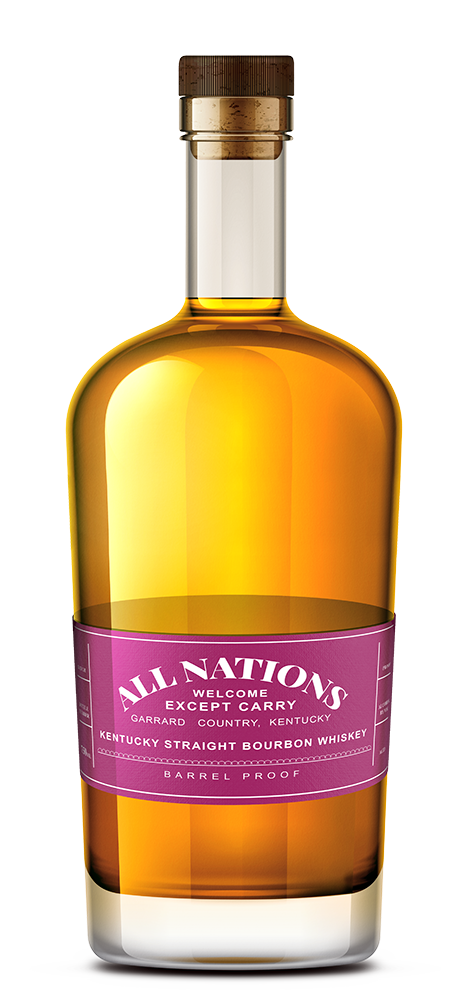 All Nations Bourbon