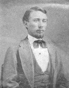 Charles Gloyd